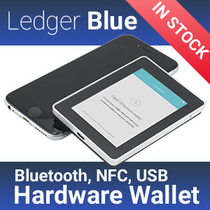 Ledger Wallet protects your bitcoins